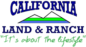 California Land & Ranch